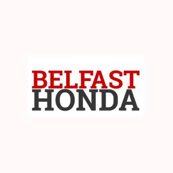 belfast honda motorcycles - ride the world
