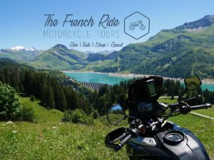 The French Ride - Motorcycle Tours