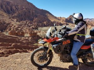Adventure Motorcycle Tours Morocco